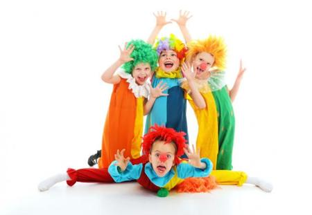 ¿De qué se disfrazan vuestros niños? La pregunta de la semana