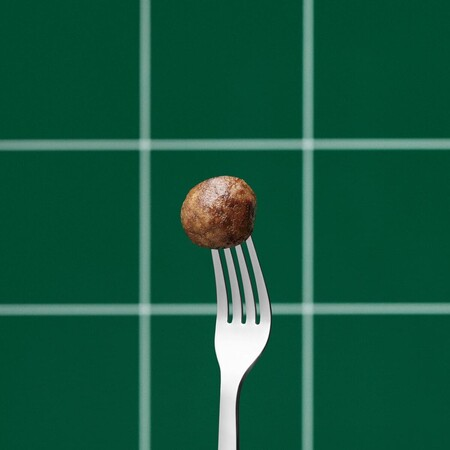 Albondigas Proteina Vegetal