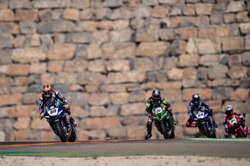 SBK Teruel 2020: Horarios, favoritos y dónde ver las carreras en directo