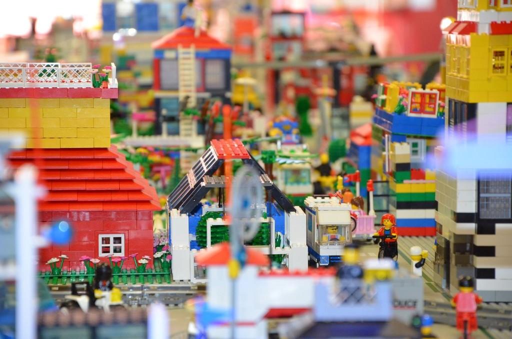 Invertir en Lego: quienes son y qué aconsejan los que apuestan por