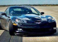 ¿Deben temer los coches de combustión a los eléctricos en circuito?