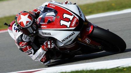 Ben Spies no seguirá con Yamaha cuando termine la temporada