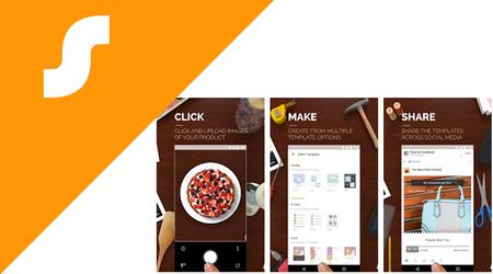 Microsoft Sprightly se actualiza con nuevos templates para crear pósters