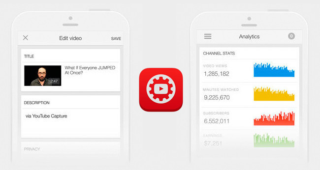 Youtube Creator Studio, el complemento ideal para Youtubers