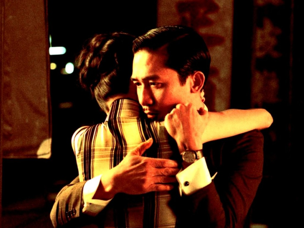 Wong Kar-Wai has announced that his next film will be a continuation of