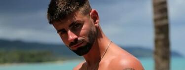 Este es el pasado televisivo de Isaac Torres ('MTV Super Shore'), soltero tentador de 'La Isla de las Tentaciones 3'