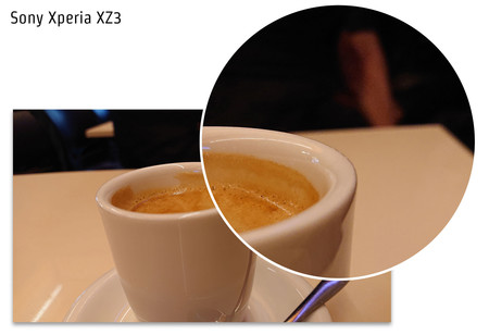 Sony Xperia Xz3 Macro Interiores 01 Detalle