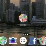 ¿Quieres las nuevas carpetas de Android N? Con Nova Launcher beta, puedes