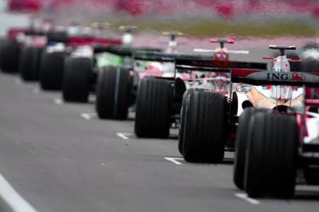 Crece la popularidad del WEC y la F1 sigue luchando por recuperarse