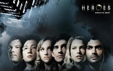 Héroes: las ideas de Bryan Fuller para revitalizar la serie