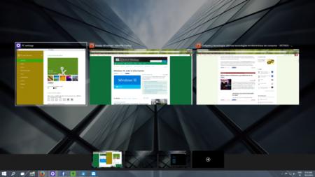 Así es Windows 10 por dentro, la imagen de la semana