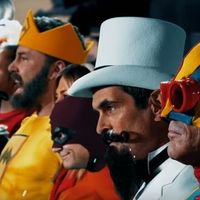 Marvel y DC en ridículo: J.J. Abrams y Jimmy Kimmel han creado el grupo de superhéroes definitivo
