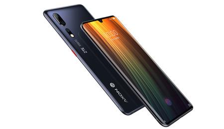 ZTE Axon 10s Pro: Snapdragon 865 y hasta 12 GB de RAM LDDRP5 para el nuevo móvil 5G de la marca china