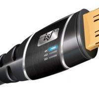 HDMI prepara una certificación Premium para los cables UHD 4K