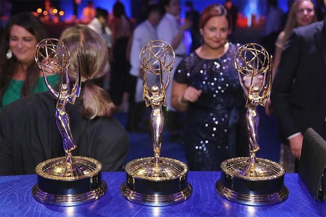 Creative Emmy