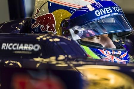 Oficial: Daniel Ricciardo es el nuevo piloto de Red Bull para 2014
