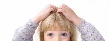 Uno de cada cinco niños se contagia de piojos, ¿cómo prevenirlos?