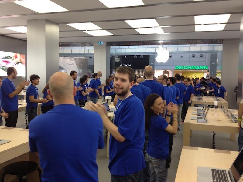 Foto de Apple Store Nueva Condomina (91/100)