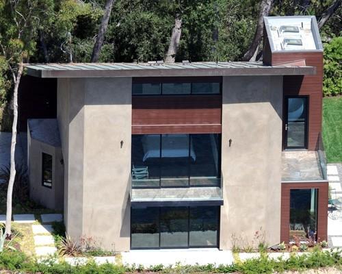 Foto de Las Casas de Famosos: Robert Pattinson y Kristen Stewart (1/4)
