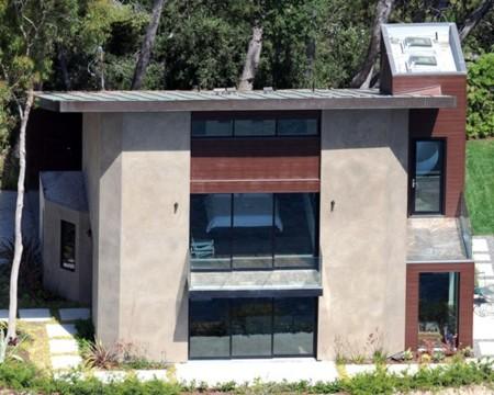 Las Casas de Famosos: Robert Pattinson y Kristen Stewart