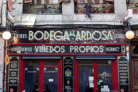 Bodega De La Ardosa