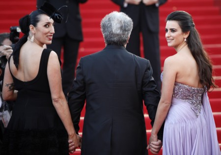 Cannes 2016 Actrices Alfombra Roja 3