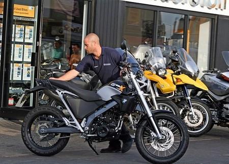 Las ventas de motos continúan ascendiendo en Agosto