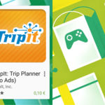 Oferta de la semana en Google Play: TripIt y Rayman Jungle Run a 0,10 €