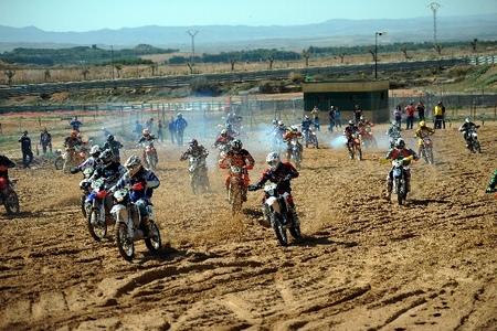 Salida Race Motorland