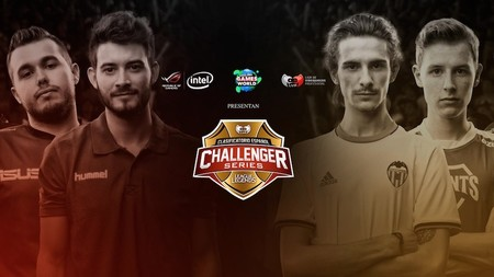 El duelo está servido: clasificatorio a Challenger Series 7, 8 y 9 de Octubre
