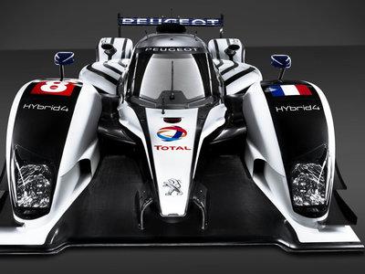 Peugeot ya estudia su regreso a las 24 Horas de Le Mans, aunque quiere un WEC más asequible
