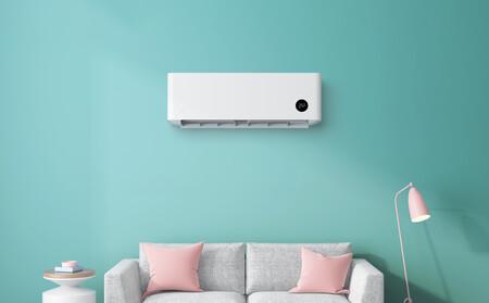 Puede que se acabe el verano pero Xiaomi ya tiene listo este nuevo aire acondicionado