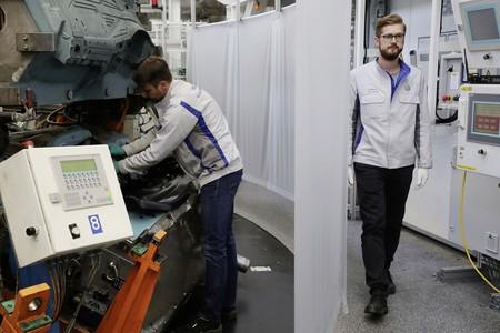 Volkswagen Se Prepara Para Reanudar La Produccion En Sus Plantas Paulatinamente 2