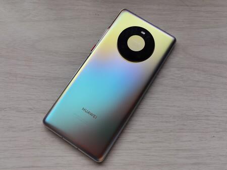 Huawei Mate 40 Pro Lo Hemos Probado El Android Que Lo Tiene Todo Extrana A Google