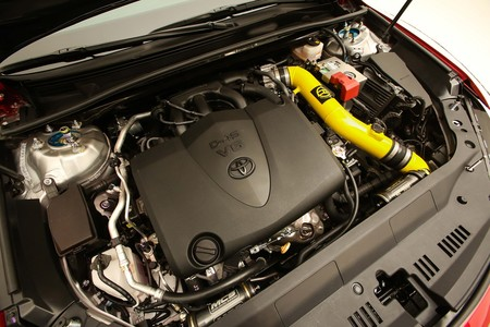 Toyota Avalon Trd Pro Concept 9