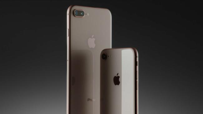 iPhone 8 y iPhone 8 Plus: estas son todas sus novedades y especificaciones