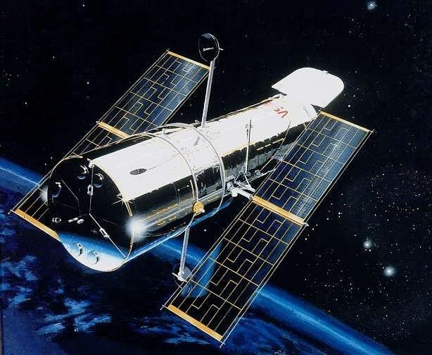 Diez cosas que hemos aprendido gracias al telescopio espacial Hubble