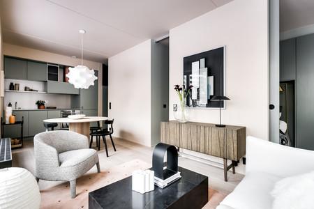 mono apartament