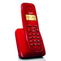 Teléfono inalámbrico DECT Gigaset A120 por 15,92 euros