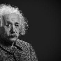 Si usamos un avatar de Albert Einstein ya nos volvemos más inteligentes