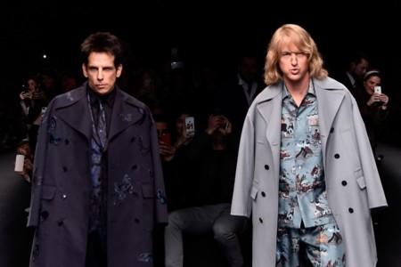 Ben Stiller y Owen Wilson presentan 'Zoolander 2', la imagen de la semana