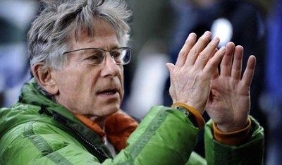 Roman Polanski recupera su libertad