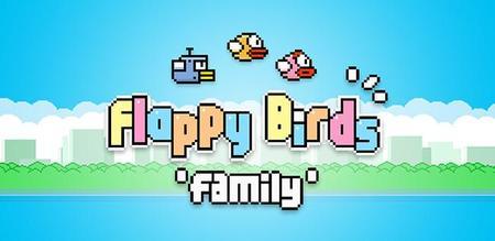 Flappy Bird regresa y con multijugador