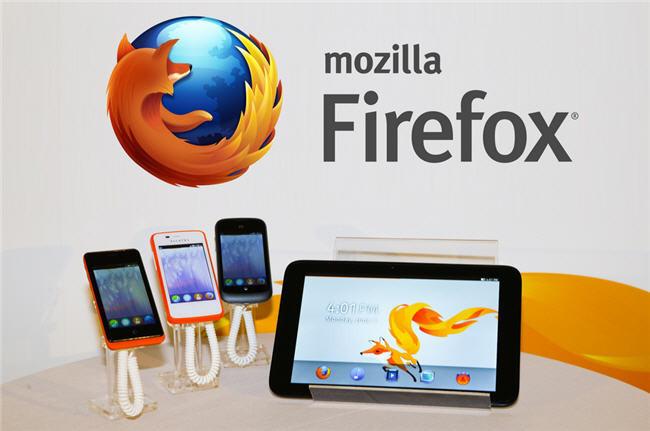 Firefox OS permitirá el pago de compras en la factura del operador móvil