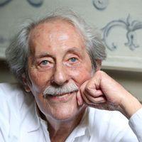Ha muerto Jean Rochefort, leyenda del cine francés, a los 87 años