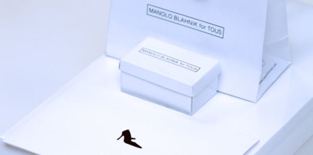 Manolo Blahink for Tous