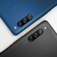 Sony Xperia L4: la gama económica de Sony estira la pantalla y multiplica las cámaras
