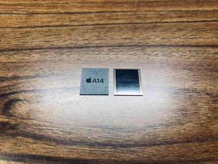 RAM chip A14