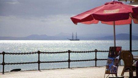 La Cámara de Comercio transformará Lanzarote en 'Isla WiFi'