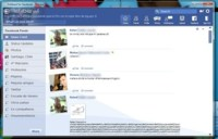 Fishbowl, espectacular cliente para Facebook optimizado para Windows 7